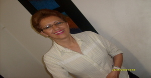 Jane56 61 years old I am from Villeta/Cundinamarca, Seeking Dating with Man