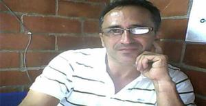 Josr5246 58 years old I am from Cali/Valle Del Cauca, Seeking Dating Friendship with Woman