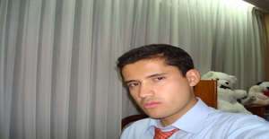 Andres24bta 33 years old I am from Bogota/Bogotá dc, Seeking Dating with Woman