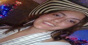 Arual777 30 years old I am from Bucaramanga/Santander, Seeking Dating Friendship with Man