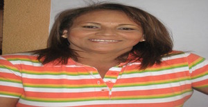 Daritabella 58 years old I am from Cali/Valle Del Cauca, Seeking Dating Friendship with Man