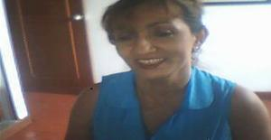 Colombiamadura 61 years old I am from Bogotá/Bogotá dc, Seeking Dating Friendship with Man