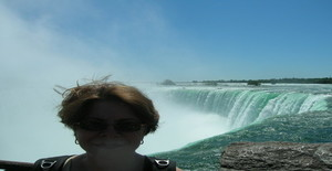 Vidapoetisa 67 years old I am from Toronto/Ontario, Seeking Dating Friendship with Man