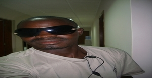 Fpaulo86 32 years old I am from Luanda/Luanda, Seeking Dating with Woman
