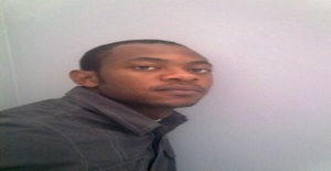 Pereirapp 30 years old I am from Luanda/Luanda, Seeking Dating with Woman