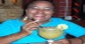 Chicasola55 68 years old I am from Kissimmee/Florida, Seeking Dating with Man