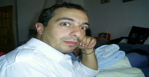Dls-1978 39 years old I am from Lisboa/Lisboa, Seeking Dating Friendship with Woman