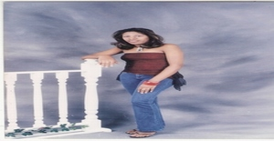 Danessa27 40 years old I am from Santo Domingo/Distrito Nacional, Seeking Dating Friendship with Man