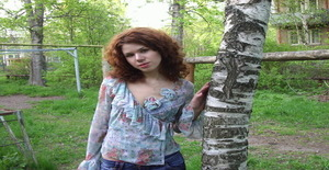Luckystar22 31 years old I am from Ivanovo/Moscow, Seeking Dating with Man