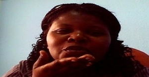 Adefatima 40 years old I am from Luanda/Luanda, Seeking Dating Friendship with Man