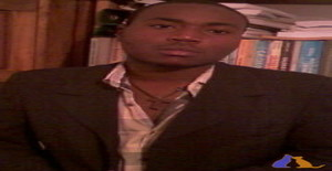Mariovarela 29 years old I am from Maputo/Maputo, Seeking Dating Friendship with Woman