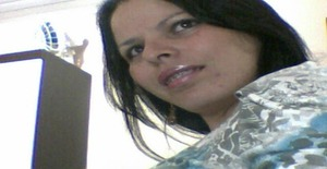 Gata-goiana 33 years old I am from Goiânia/Goias, Seeking Dating Friendship with Man