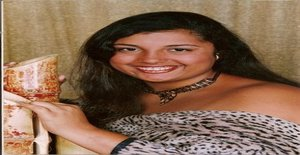 Gisellek 35 years old I am from Niterói/Rio de Janeiro, Seeking Dating Friendship with Man