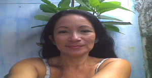 Ruthney 51 years old I am from Manaus/Amazonas, Seeking Dating Friendship with Man