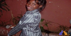 Buefofa1 31 years old I am from Luanda/Luanda, Seeking Dating Friendship with Man