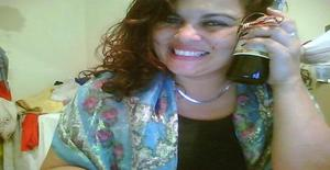 Lulindosolhos 46 years old I am from Sorocaba/Sao Paulo, Seeking Dating Friendship with Man