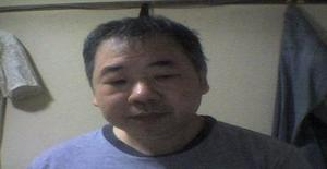 Robim013 61 years old I am from Amagasaki/Hyogo, Seeking Dating Friendship with Woman