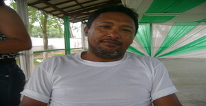Abreuluz 58 years old I am from Conceição do Araguaia/Para, Seeking Dating Friendship with Woman