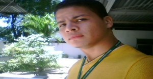 Danielroberto 27 years old I am from Fortaleza/Ceara, Seeking Dating Friendship with Woman