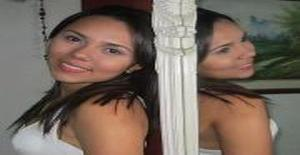 Kary_018 27 years old I am from Barranquilla/Atlantico, Seeking Dating Friendship with Man