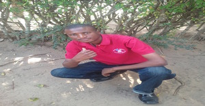 Xipixe2011 32 years old I am from Maputo/Maputo, Seeking Dating Friendship with Woman