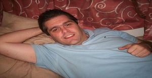 Water1000 40 years old I am from Londres/Grande Londres, Seeking Dating Friendship with Woman