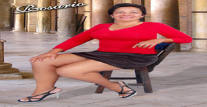 Maruja47 55 years old I am from Buga/Valle Del Cauca, Seeking Dating Friendship with Man