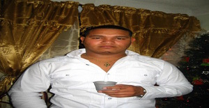 Lucho2011 30 years old I am from Cali/Valle Del Cauca, Seeking Dating Friendship with Woman