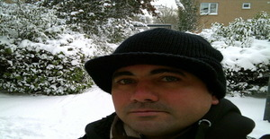 H_uk 41 years old I am from Milton Keynes/East England, Seeking Dating Friendship with Woman