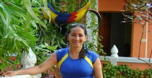 Abril59 61 years old I am from Bogota/Bogotá dc, Seeking Dating Friendship with Man