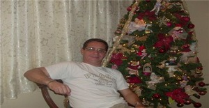 Pokerboy19 55 years old I am from Maracay/Aragua, Seeking Dating Friendship with Woman