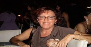 Arletejeronimo 62 years old I am from Sacramento/Minas Gerais, Seeking Dating Friendship with Man