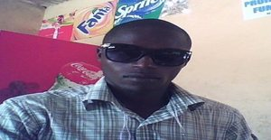 Afpdala 32 years old I am from Luanda/Luanda, Seeking Dating Friendship with Woman