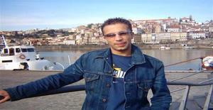 Anonimolisboa 41 years old I am from Lisboa/Lisboa, Seeking Dating with Woman