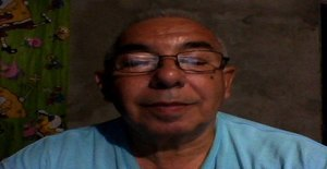Yoseluis60 68 years old I am from Medellin/Antioquia, Seeking Dating Friendship with Woman