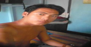 Yamjun 31 years old I am from Makati/Manila, Seeking Dating Friendship with Woman