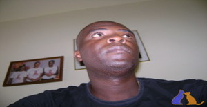 Densiogostos 44 years old I am from Luanda/Luanda, Seeking Dating Friendship with Woman