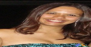 Karlinha_m 41 years old I am from Belo Horizonte/Minas Gerais, Seeking Dating Friendship with Man