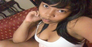 Kitty-gab 26 years old I am from Maracaibo/Zulia, Seeking Dating Friendship with Man