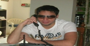 Carakenoccs 29 years old I am from Caracas/Distrito Capital, Seeking Dating Friendship with Woman