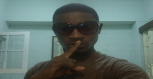 Tedicossa 30 years old I am from Maputo/Maputo, Seeking Dating Friendship with Woman