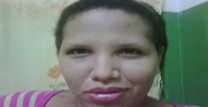 V130676 42 years old I am from Maturin/Monagas, Seeking Dating Friendship with Man