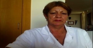 Leaozinha60 67 years old I am from Coimbra/Coimbra, Seeking Dating Friendship with Man