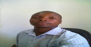 Smartj 41 years old I am from Chibuto/Gaza, Seeking Dating Friendship with Woman