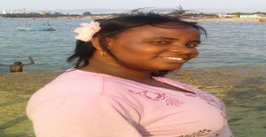 Abambressuraya 32 years old I am from Benguela/Benguela, Seeking Dating Friendship with Man
