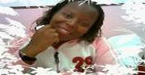 Macanze 39 years old I am from Maputo/Maputo, Seeking Dating Friendship with Man