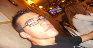 Bruninho_miguel 28 years old I am from Almada/Setubal, Seeking Dating Friendship with Woman