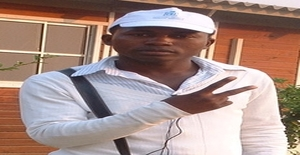 Manuel Esmael 30 years old I am from Luanda/Luanda, Seeking Dating Friendship with Woman