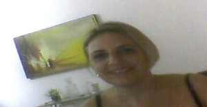 Borgea 58 years old I am from Santos/Sao Paulo, Seeking Dating Friendship with Man