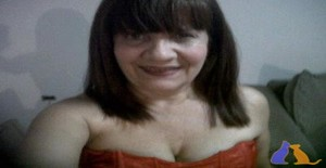 Maracucha57 65 years old I am from Valencia/Carabobo, Seeking Dating Friendship with Man
